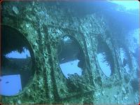 oahu wreck hawaii dive