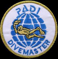 padiDivemaster