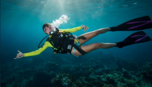 How to Get a Scuba Dive in During the Week