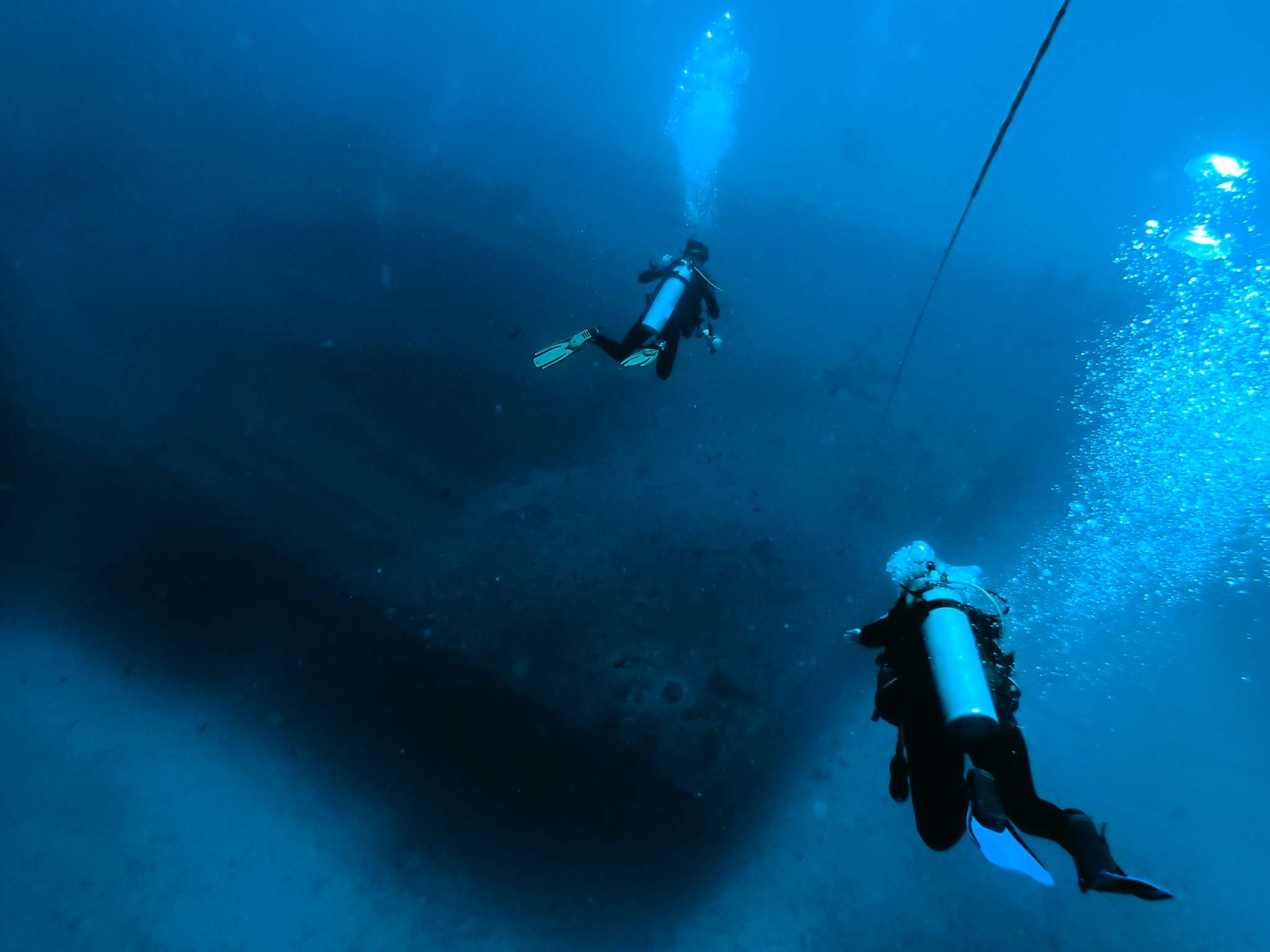 Dive Hawaii Maunalua Bay 121