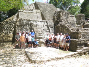 Lamani Day Trip Group Picture
