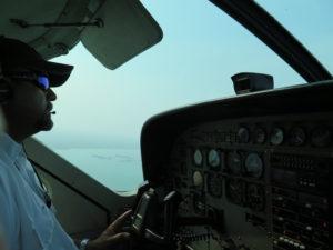Riding Co Pilot